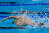 S.Bilis Europos plaukimo čempionate – per 0.28 sek. nuo medalio