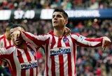 """A.Morata atskleidė """"Chelsea"""" ekipos užkulisius – juo abejojo net komandos draugai"""