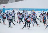 Žiemos universiados vidutinėje trasoje J.Traubaitė finišavo 14-a