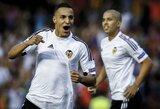 """Valencia"" sudavė smūgį ""Monaco"" klubui"