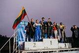 Moldovoje per plauką nuo podiumo likę gargždiškiai puoselėja ambicijas atsigriebti kitąmet
