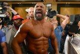 V.Kličko persekiotojas, sulaukęs 47-erių, nusprendė grįžti į profesionalų ringą