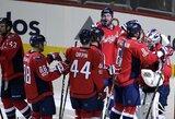 NHL atkrintamosios: prognozės ir spėjimai, kas šiais metais kels į viršų Stenlio taurę?