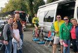 Ž.Norutis pasaulio dviračių plento čempionate pranoko 18 varžovų