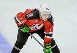 U.Čižas Baltarusijos taurės turnyre atliko rezultatyvų perdavimą