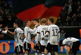 EURO020 atrankos finiše – triuškinančios Vokietijos ir Nyderlandų pergalės