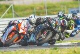 BMA tapo gausiausia motociklininkų asociacija regione