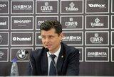 Dėl karantino Lietuvoje nusikels ir LFF prezidento rinkimai