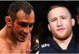 Oficialu: UFC fanų laukimas netrukus baigsis – per savaitę vyks 3 turnyrai