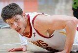 """""""Cavaliers"""" snaiperis gavo leidimą palikti komandą"""