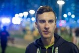 """Dėl koronaviruso I.Konovalovas uždarytas viešbutyje, atšaukta daugelis """"Arnold Sports Festival"""" renginių"""