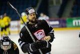 """Į Baltijos lygą """"Hockey Punks"""" žengia sulaukusi papildymo ir su savais argumentais kaunantis su varžovais"""