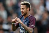 """Marquinhosas pripažįsta: """"Išlaikyti Neymarą Paryžiuje gali būti sudėtinga"""""""