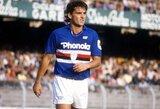 Legenda švenčia jubiliejų: Roberto Mancini sulaukė 50-ies metų