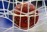 """Bresto """"Meshkov"""" su dviem lietuviais debiutavo tarptautinėje SEHA rankinio lygoje"""