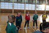 Lietuvos rankininkės Europos čempionato atrankos starte neprilygo rumunėms