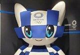 2020 m. Tokijo olimpinės žaidynės oficialiai nukeltos: kas toliau?
