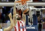 P.Antičius patvirtino, jog padės Makedonijos rinktinei Europos čempionate