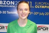 Keturi lietuviai - Europos jaunimo plaukimo čempionato finale (D.Margevičius užėmė 7 vietą)