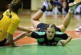 """Kauno """"ACME-Žalgiris"""" pasitraukė iš Europos moterų rankinio """"Iššūkio"""" taurės turnyro"""