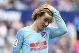 """Barcelona"" planuoja uždarą A.Griezmanno pristatymą"
