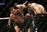 UFC kovotojas areštuotas: įtariama, kad subadė seseris