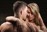 Erotinėmis nuotraukomis toliau besidalinanti žymi UFC kovotoja asmeniškai bendrauja su gerbėjais, tačiau sulaukia ir nepadorių žinučių