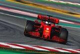 """""""F-1"""" vadovai svarsto galimybę Silverstone rengti net tris etapus, S.Vetteliui siūlomos idėjos nepatinka"""