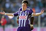 """""""Inter"""" ketina pateikti 9 milijonų eurų pasiūlymą už F.Tabanou"""