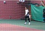 Prancūzijos teniso klubų lygoje – triuškinanti R.Berankio pergalė