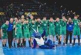 Lietuvos vyrų rankinio rinktinė sužinos varžovus pasaulio čempionato atrankoje