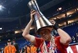 Eurolygos finalo ketvertas patikėtas Turkijai