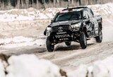 B.Vanago komanda pasidalino į dvi dalis: vieni į Kareliją, kiti – į Prancūziją