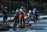 """Lietuviai sėkmingai įveikė ketvirtąjį """"Africa Eco Race"""" ralio etapą"""