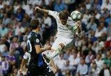 UEFA tyrimų akiratyje atsidūrė keli Čempionų lygos klubai