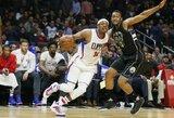 """P.Pierce'as – atvirai: prieš čempionišką sezoną norėjo palikti """"Celtics"""""""