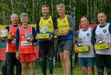 Pratęstas Lietuvos veteranų paplūdimio tinklinio čempionatas, atvyko ir latviai