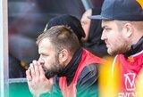 Regbininkas K.Navickas paskelbė apie karjeros pabaigą ir jungiasi prie rinktinės trenerių štabo
