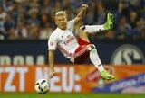 """""""Bundesliga"""" naujokas įsigijo tris futbolininkus bei su vienu pratęsė sutartį"""