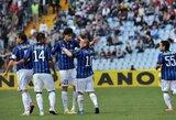 """""""Inter"""" svečiuose įveikė """"Udinese""""  (3 VIDEO) (kiti rezultatai)"""