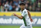 """""""Borussia"""" už mažą sumą turėtų įsigyti dar vieną jauną talentą"""