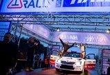 """""""Halls Winter Rally"""" triumfavęs D.Butvilas: """"Jaučiu, kad esame pasiruošę grįžti į tarptautinę areną"""""""