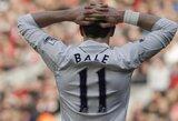 "M.Dembele: ""Laimėsime ir be G.Bale'o"""