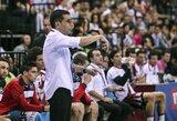 A.Malašinsko klubas iškovojo antrąjį tašką Čempionų lygoje