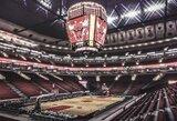 """Juodaodžiai vadovai piktinasi """"Bulls"""" komandos vykdyta viceprezidento paieška"""