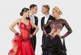 Vilniuje vyks pasaulio standartinių šokių čempionatas