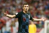 """Italijos spauda: """"Borussia"""" nusižiūrėjo """"Juventus"""" puolėją"""