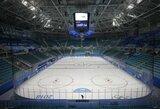 Olimpinis ledo ritulio turnyras be NHL žvaigždžių: kas, kaip ir kodėl?