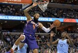 """Solidus pastiprinimas: T.Chandleris prisijungs prie """"Lakers"""" komandos"""