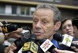 """Palermo"" prezidentas: ""C.Ancelotti nieko neišmano apie futbolą"""